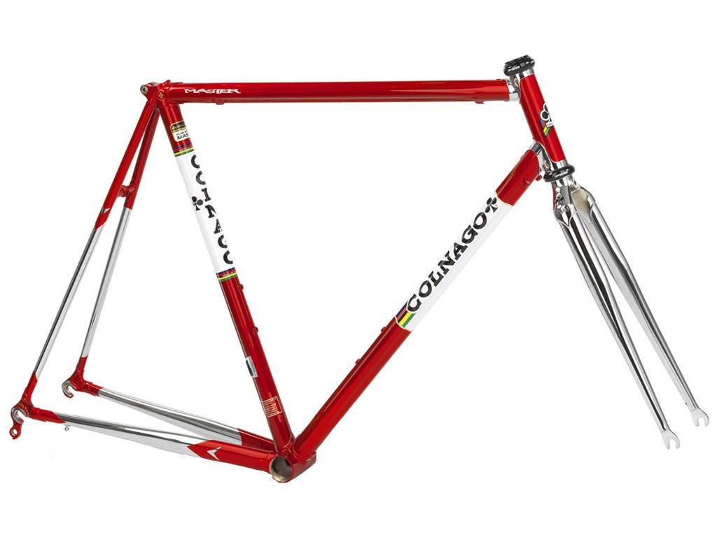 Colnago Mexio Frame – £695 : Vintage Bikes